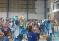 caa campeon bi