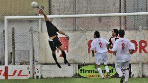 Liga Deportiva del Sur: 9° fecha.