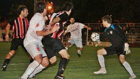 Liga Deportiva del Sur: 7° fecha.