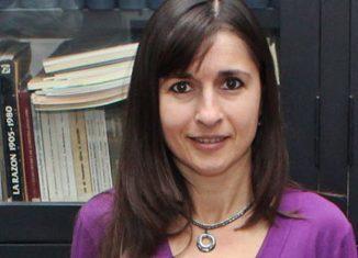 Rita Rodríguez es la abogada designada al frente del área. ARCHIVO Lisandro Carrobé.