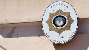 Recuperaron en Firmat una moto robada en Villada