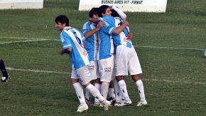 Firmat y Argentino arriba