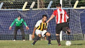Liga Deportiva del Sur: 8° fecha