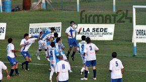Liga Deportiva del Sur: 12° fecha
