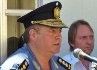 Roberto Mangold, nuevo jefe de la Unidad Regional Vlll