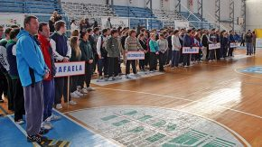 Olimpíadas Santafesinas en Firmat
