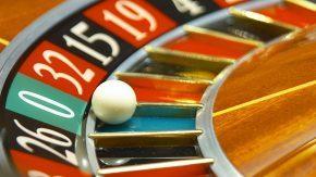 Control a los juegos de azar