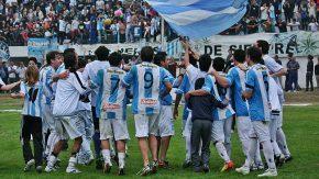 El clásico fue para Argentino