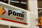 Cierre de los talleres año 2017 de Pami