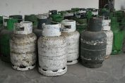 Preocupación por el incremento anunciado para el gas en garrafas