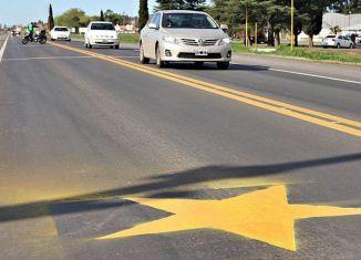 estrella amarilla fernando santos