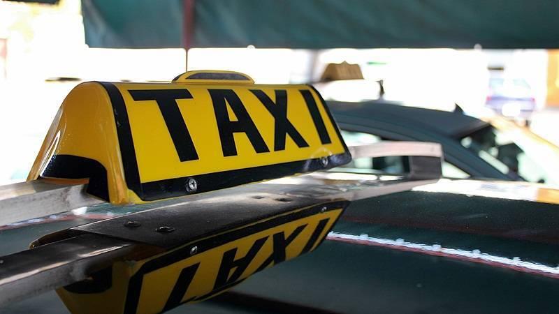 taxis sombrero