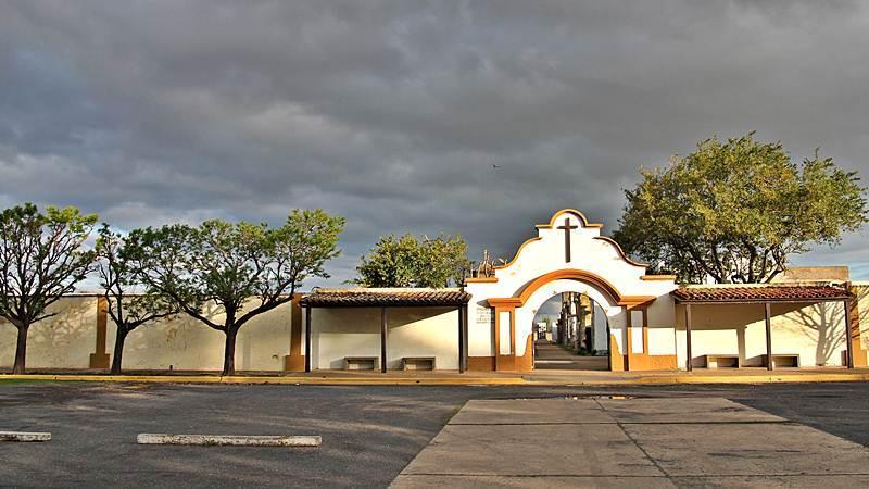 Ya son tres las extrañanas experiencias relatadas por agentes de la Patrulla Urbana. FOTO Lisandro Carrobé.