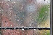 Anuncian precipitaciones persistentes y fuertes vientos para la región central del país