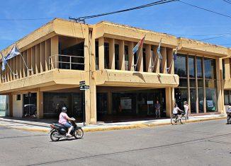 municipalidad fachada esquina