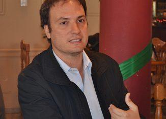 Aportes para General López. Senador provincial, Lisandro Enrico