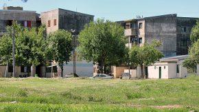 Reasignación de viviendas