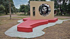 Homenaje al Che
