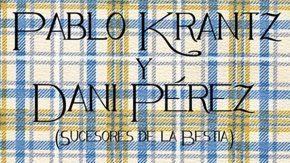 Pablo Krantz en La Pocilga