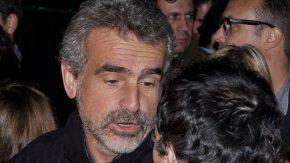 Agustín Rossi en Firmat