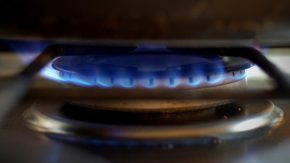 Reclamo de usuarios de Firmat Gas