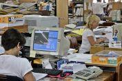 Las agentes de la administración pública municipal quedarán desobligadas de sus tareas las dos últimas horas de la jornada de trabajo