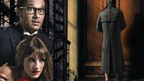 """El Nuevo Cine Verdipresenta """"Extraños en la noche"""""""