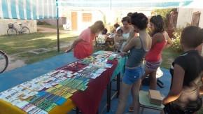 Feria de Arte Mix y Muestra del Centro de la Infancia
