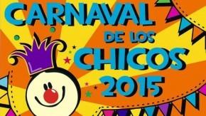 Llega el Carnaval de los Niños