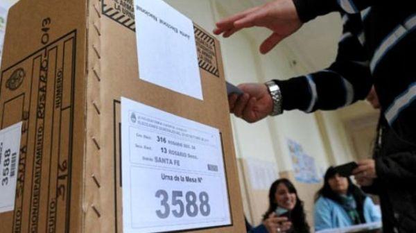 Nuevo sistema on line para justificar la eximición del voto en las PASO provinciales