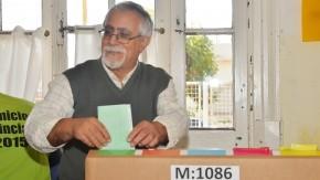 """""""Hay que aceptar el mandato de las urnas, aplaudir lo que está bien y reclamar por lo que falta"""""""