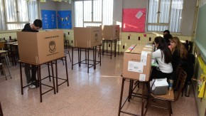 ¿Dónde y con qué documento voto?