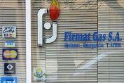 Inauguración de nuevas oficinas de atención de Firmat Gas SA