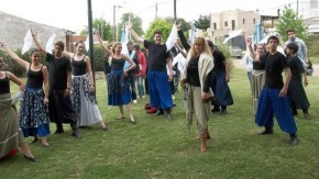 """La Academia """"Ecos de mi tierra"""" celebra el Día del folclore"""