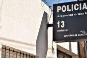 Detienen a un joven de 16 años acusado de robarle el handy a un remisero