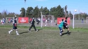 Firmat sede de la Etapa Local de Futsal Sub 16 y Sub 18