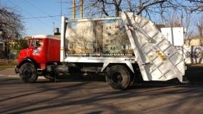 No habrá recolección de residuos el 1° de Mayo