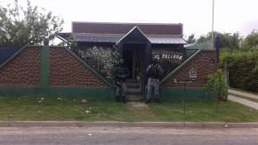 6 allanamientos y 4 detenidos por abigeato