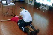 Reválida en RCP (ReanimaciónCardioPulmonar) y Rescate Acuático