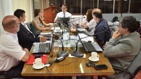 Jueves 17: nueva sesión del Concejo
