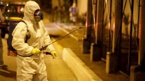 Emergencia mundial por el zika