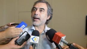 González confirmó cuatro casos de dengue autóctono