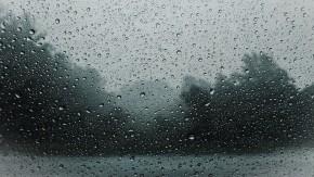 Alerta por mucha lluvia en poco tiempo