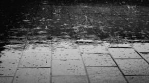 Se renovó el alerta por tormentas fuertes para el sur santafesino