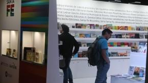 Santa Fe presente en la 42ª edición de la Feria Internacional del Libro de Buenos Aires