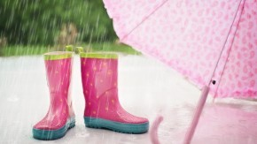 Alerta por lluvias intensas