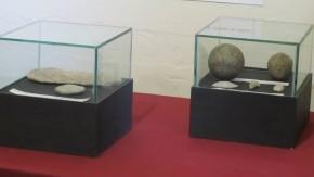 San Eduardo trabaja para tener un museo arqueológico local