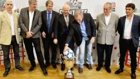 Se presentó Copa Santa Fe