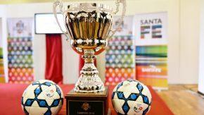 Arranca la Copa Santa Fe