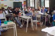 Miércoles sin clases por una nueva jornada de Escuela Abierta